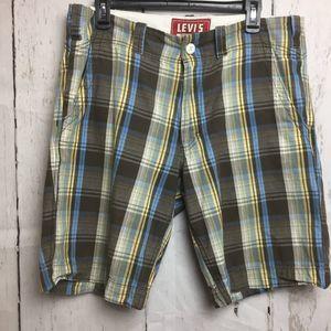 Levi's Shorts 33 E93